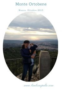 Monte Ortobene a Nuoro Grazia Deledda
