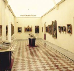 Mus'a Pinacoteca Nazionale a Sassari
