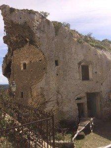Domus de Janas Sedini Itinerario in Anglona