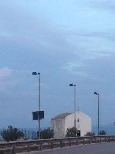 Balai Lontano a Porto Torres