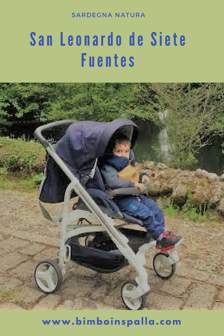 San Leonardo de Siete Fuentes a Santu Lussurgiu