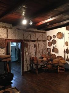 Museo etnografico Santu Lussurgiu
