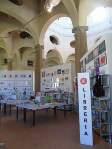 La Libreria del MUBA.