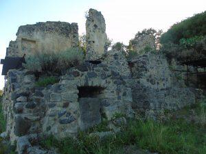 sito de Su Palattu a Padria