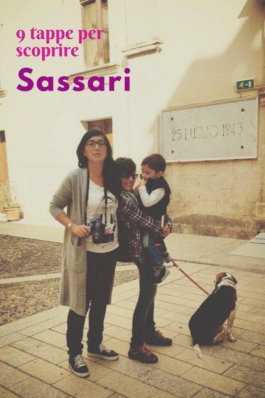 cosa vedere a Sassari
