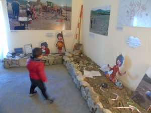 Museo Biddas a Sorso