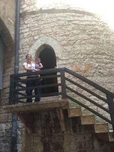 Visita al Castello del Buonconsiglio