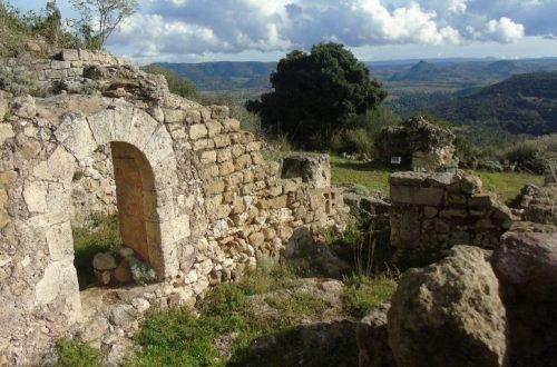 Monteleone Rocca Doria Sardegna