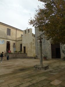Monteleone Roccadoria in Sardegna
