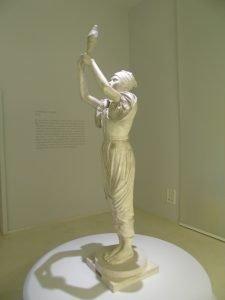 Opere Museo Ciusa