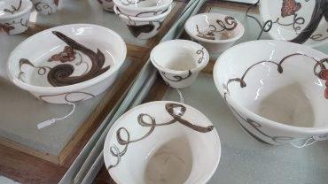 Terrapintada ceramiche