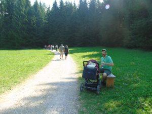 Foto Trentino fotografie