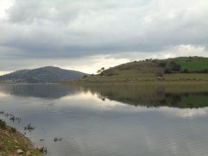 Lago Lerno Pattada