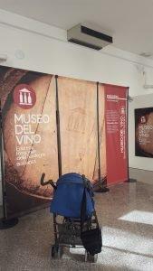 Berchidda Museo del Vino