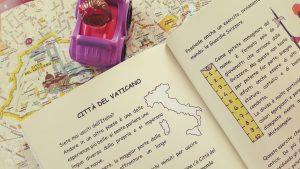 Guida per Piccoli Turisti Roma
