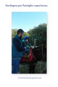 vacanze in Sardegna per famiglie