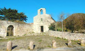 Santa Maria di Cea a Banari