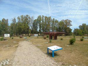 Parco Dinosardo Oristano