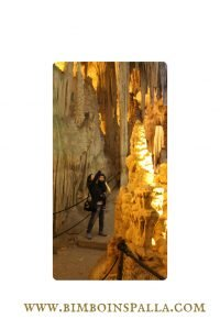 Grotta di Nettuno Alghero