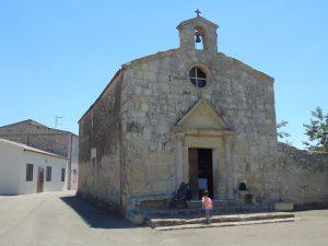 Chiesa di Santa Croce a Romana