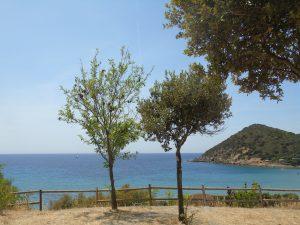 Spiaggia di Poglina Sardegna