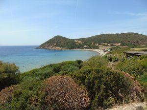 Spiaggi di Poglina Alghero
