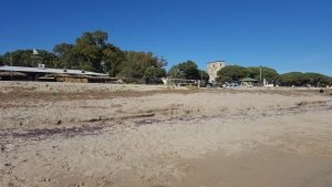 spiaggia Torre Grande Sardegna