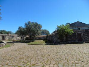 Pozzo di Santa Cristina a Paulilatino.