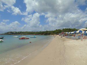 Spiaggia del Lazzaretto Alghero