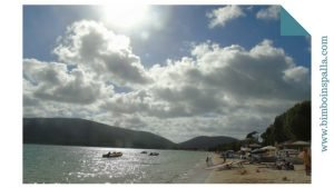 spiaggia di Mugoni Alghero
