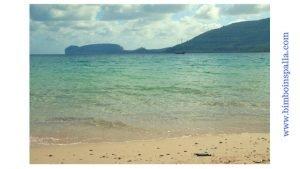 spiaggia di Mugoni Alghero Sardegna