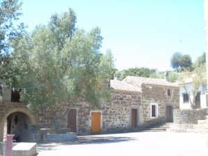 novenario di San Serafino a Ghilarza
