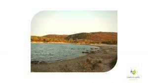 spiaggia di Costa Caddu Sardegna