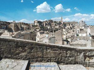 ricordi del nostro viaggio estivo a Matera