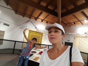 mostra mercato artigianato Samugheo