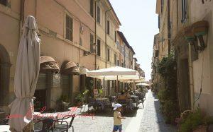 Castel Gandolfo i Borghi più belli d'Italia