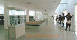 La mostra Nuragica a Olbia