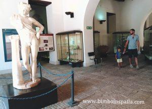 cosa vedere a Santa Maria Capua Vetere