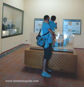 Museo dei Gladiatori anfiteatro romano