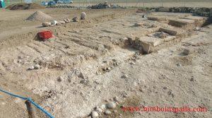 visita al sito archeologico di Mont'e Prama