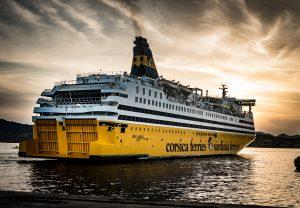 Capodanno minicrociere Corsica Ferries
