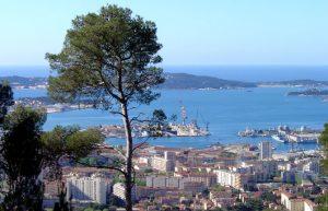 Capodanno a Tolone con Corsica e Sardinia Ferries