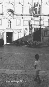 Il Piano centro storico di Matera