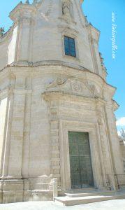 visita al centro storico di Matera