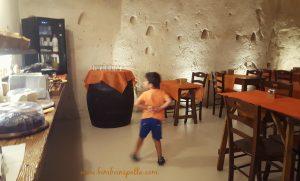 Hotel Il Belvedere a Matera