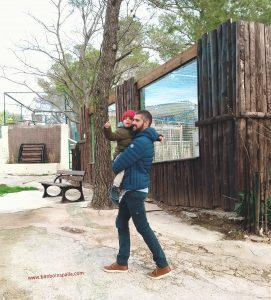 zoo di Tolone centro di riproduzione per felini