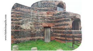 Santa Maria di Mesumundu a Siligo