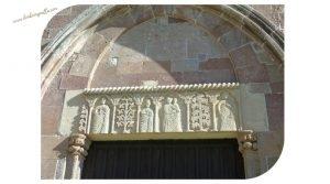 San Pietro Extra Muros cosa vedere a Bosa