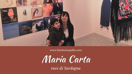 Fondazione Maria Carta Siligo