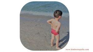 spiaggia per bambini Ezzi Mannu Stintino